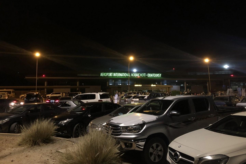 Nouakchott Airport