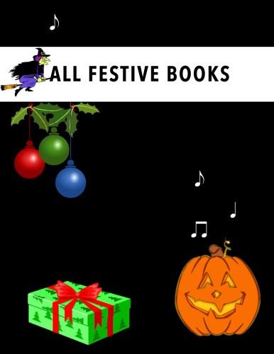 Festive Music Books