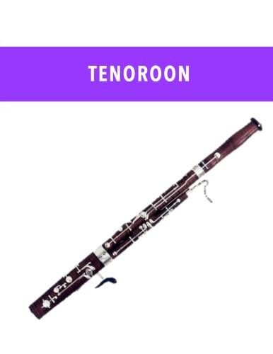Tenoroon