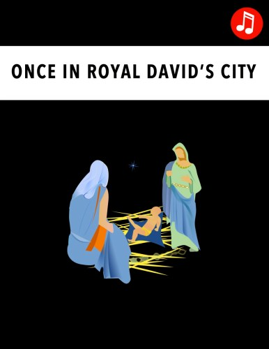 Once in Royal David's City Tracks