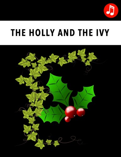 The Holly and the Ivy Tracks