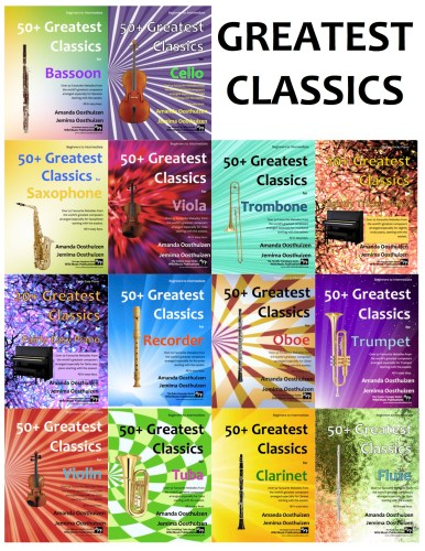 Greatest Classics