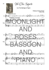 The Brilliant Bassoon book od Moonlight and Roses Web Sample2