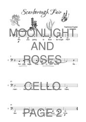 The Chortling Cello Book of Moonlight and Roses Web Sample1