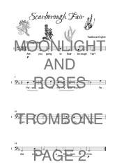 The Terrific Trombone Book of Moonlight and Roses Web Sample1
