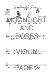 The Vibrant Violin Book of Moonlight and Roses Web Sample1
