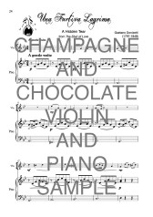 The Vibrant Violin book of Champagne and Choolate Web Sample2