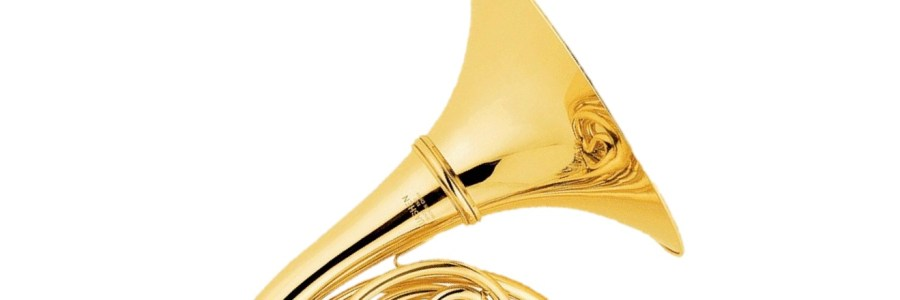 The Fruity French Horn Music Books
