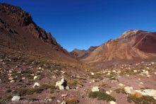 Argentina - Aconcagua - 2015