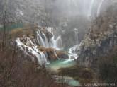 Croatia - Plitvice Lakes - 2014