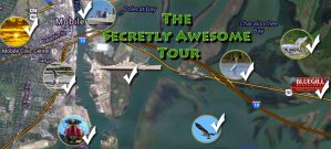 The Secretly Awesome Tour