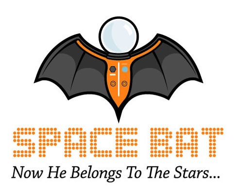 Space Bat | Truth, Justice, and All-American Allergen-Free ...