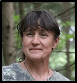 Sandra Wundsam Survivalspezialistin