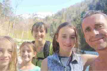 wildnis.at survifval familie