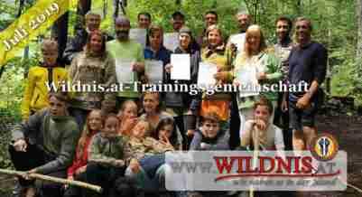 survival wildnis.at hans müllegger trainingsgemeinschaft