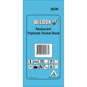 Wildon 563W