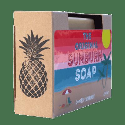 The Original Sunburn Soap