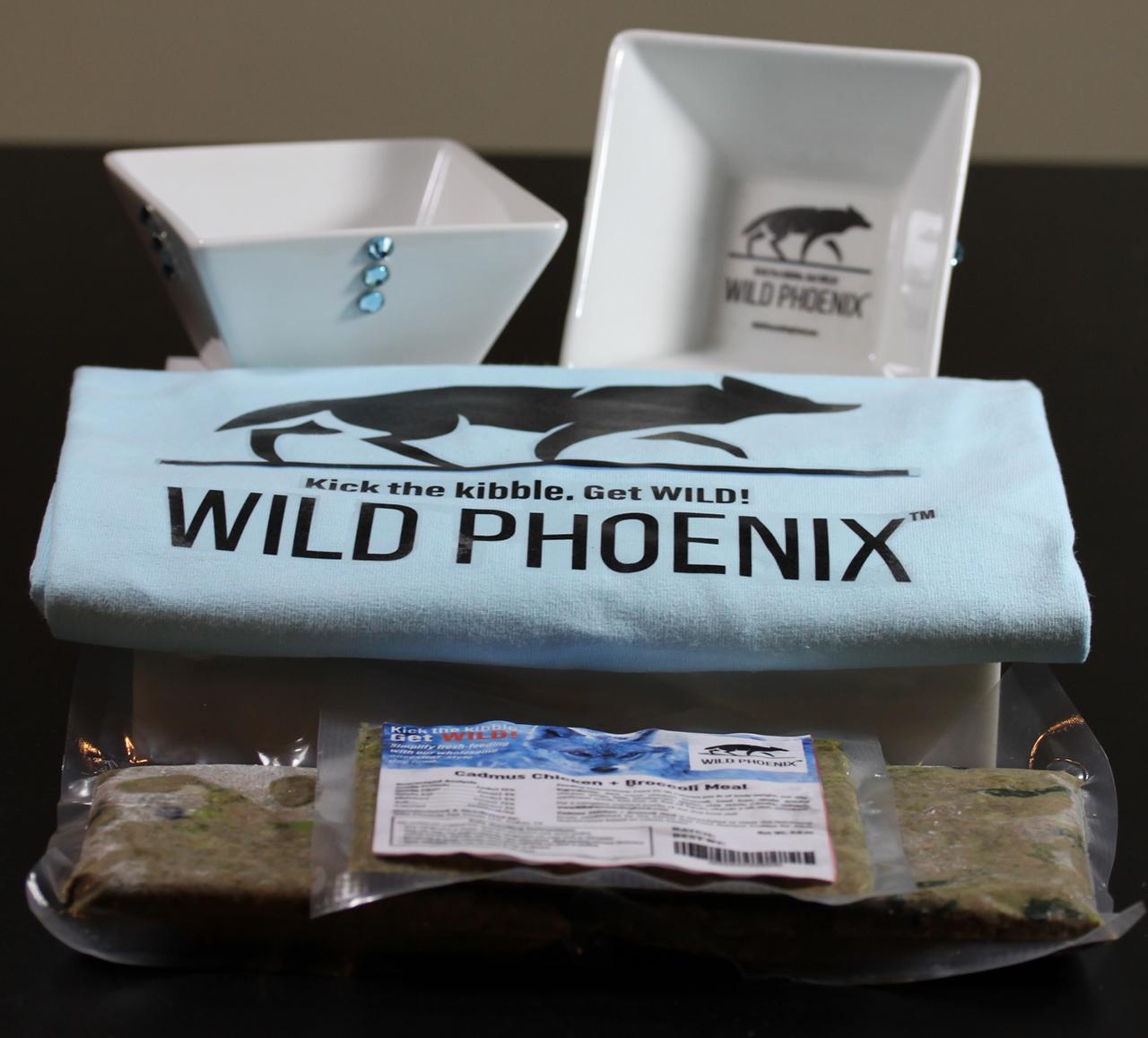 Wild Phoenix Flights