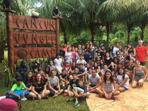 Jungle camp 3