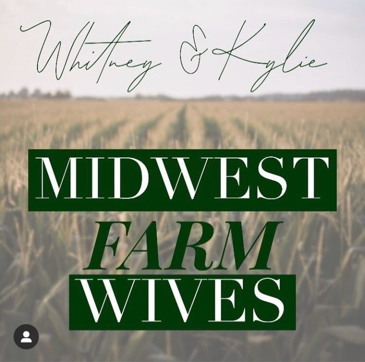 Midwest Farm Wives Podcast – The One with The Rural Woman