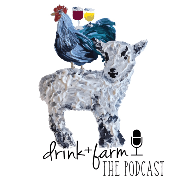 Drink & Farm Minisode #21 – Drink & Celebrate Rural Women