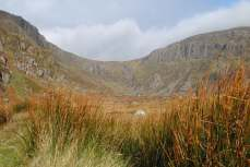 Mahon Falls, Comeragh Mountains, Co.Waterford, Ireland