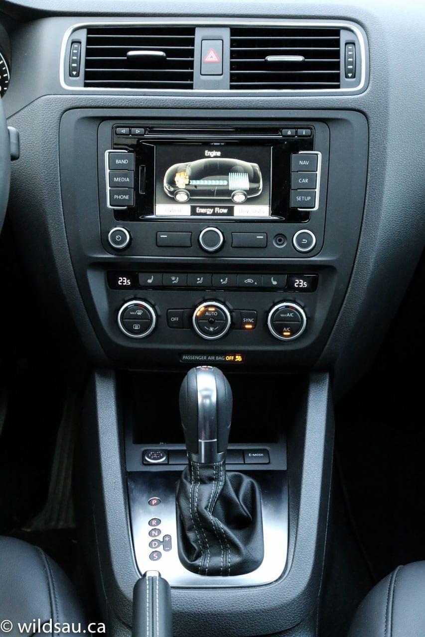 Review 2013 Vw Jetta Turbocharged Hybrid Wildsau
