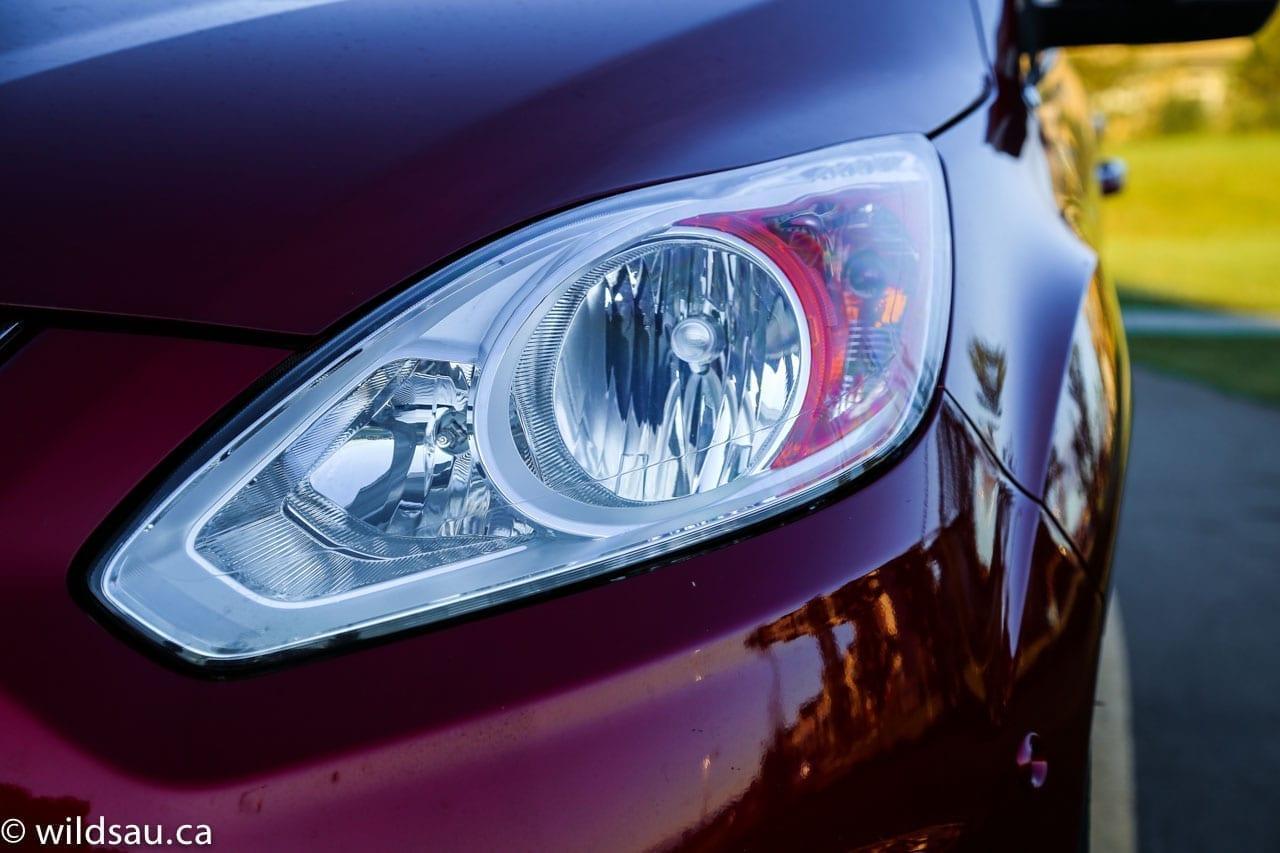 Review: 2013 Ford C-Max Energi SEL – Wildsau