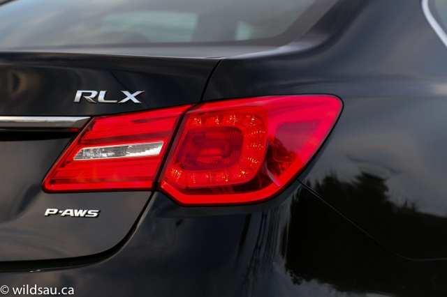 rear badges tail light