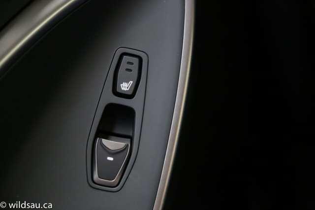 rear seat heaters