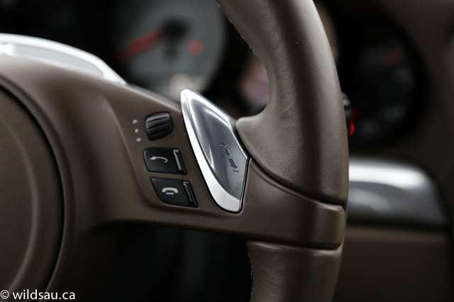 shift buttons