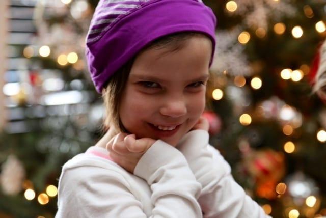 Amalie Christmas