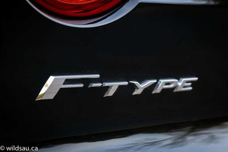 FType badge