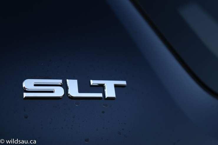 SLT badge