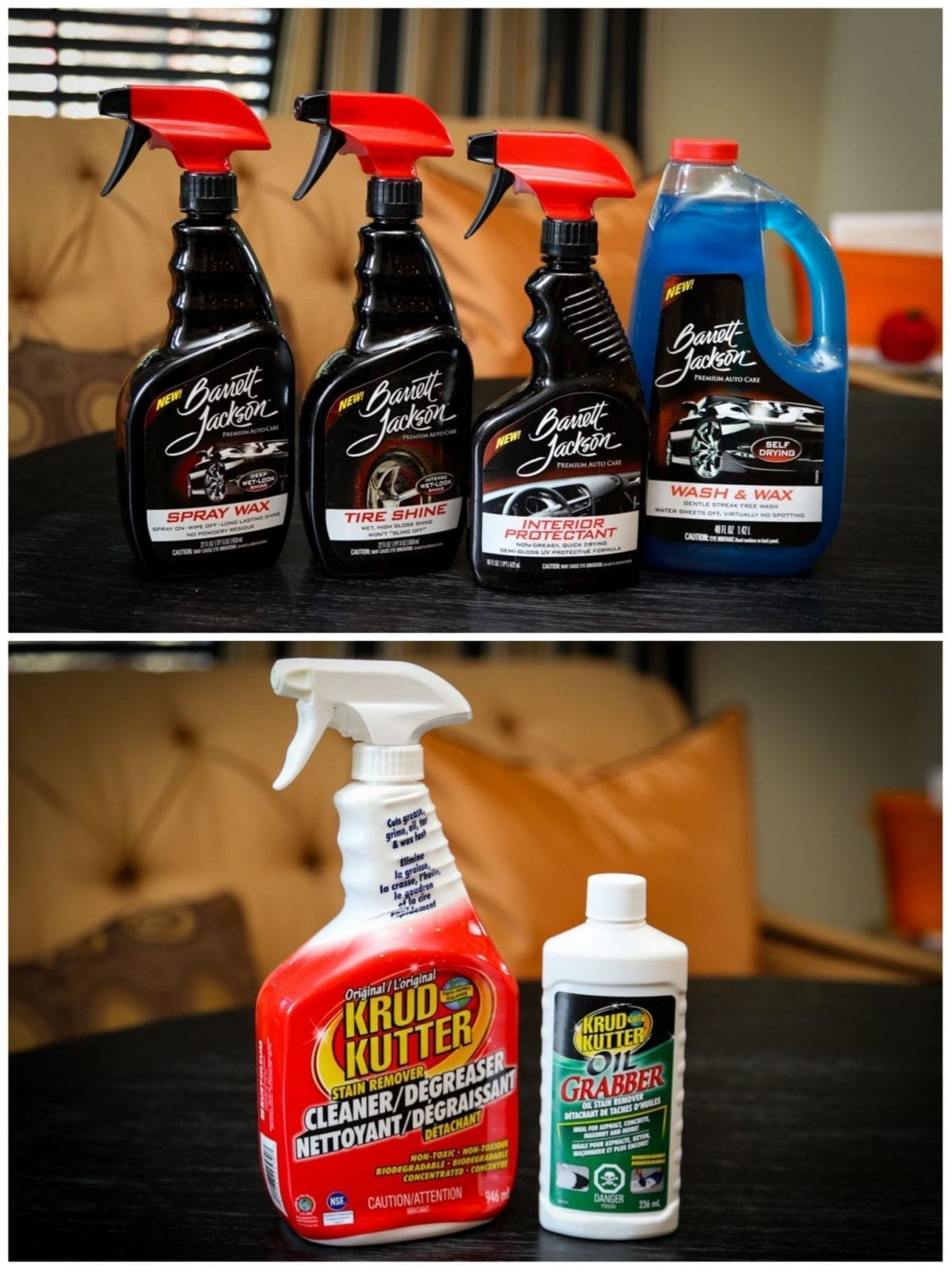 Interior Car Cleaning Products Reviews