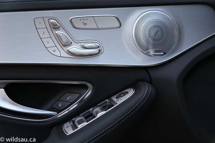 drivers door panel