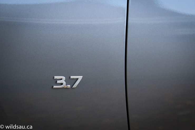 3.7 badge