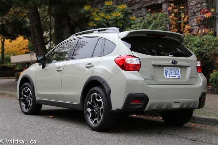 rear quarter white