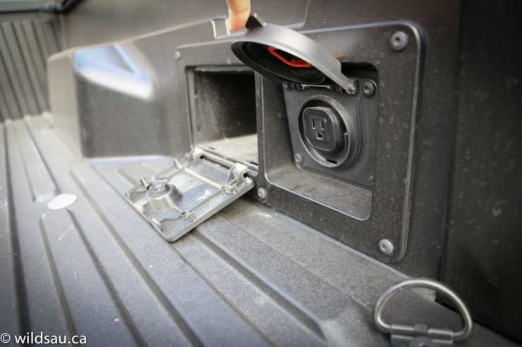 box plug