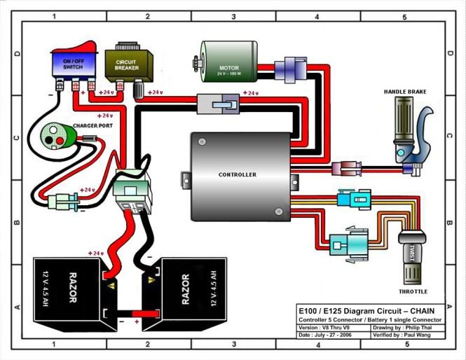 chopper wiring diagram wiring diagram chopper wiring diagram club forums