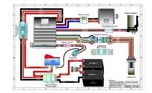 Razor Scooter Battery Wiring Diagram | Wiring Library