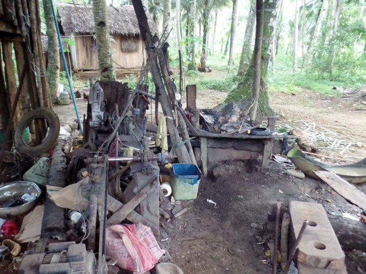 siargao blacksmith
