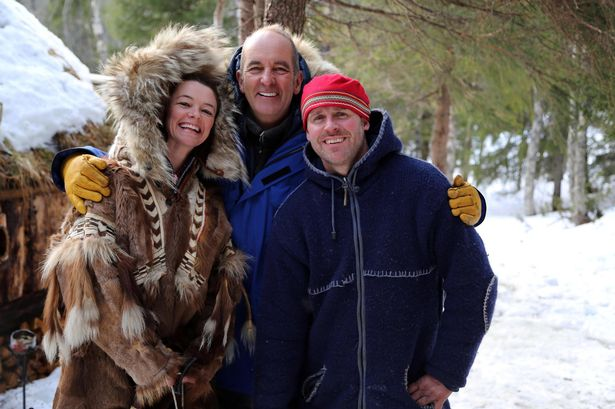 Wild Spirit: Escape to the Wild now available On Demand
