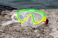 Zingy goggles