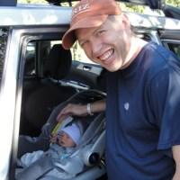 creating a car-loving baby