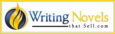 How to write a novel, how to become an author