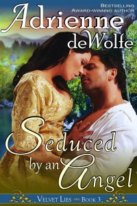 Velvet Lies Series,, Historical Romance, Western Romance, Paranormal Romance, Scoundrel for Hire, His Wicked Dream