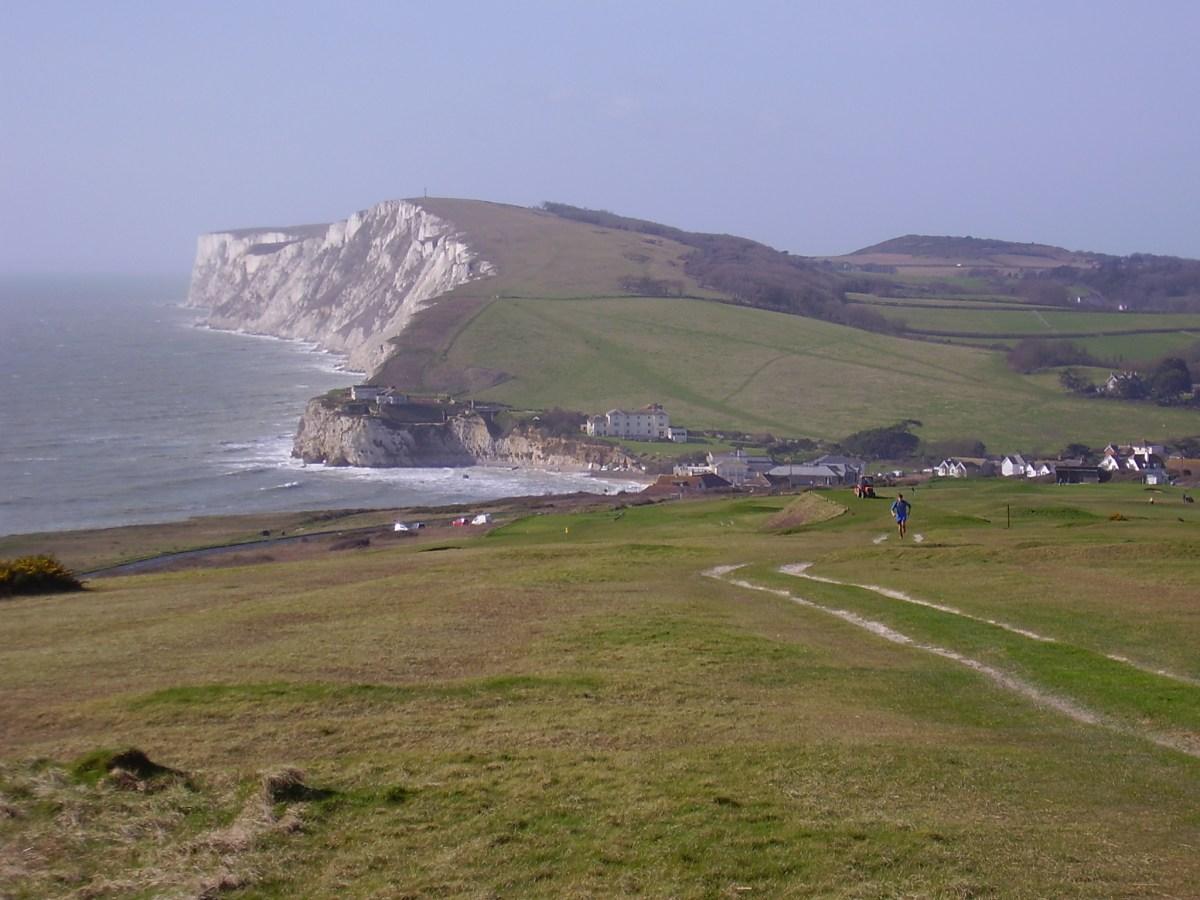 The Tennyson Trail