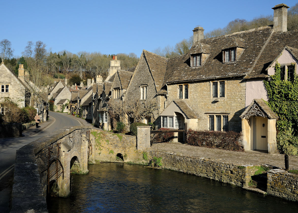 More to Gloucestershire than charms the eye