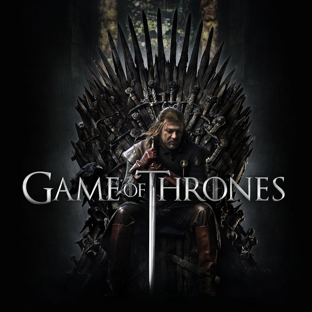 Game of Thrones and why you NEED to watch it.